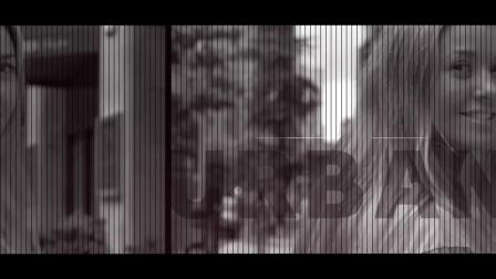 PR模板 动感嘻哈户外运动街舞表演城市时尚广告开场宣传短片