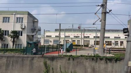绿灯侠02A05跳站运行视频