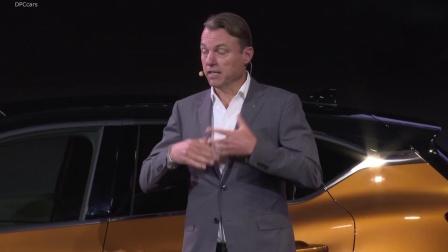 2020 Renault Captur at IAA Frankfurt Motor Show 2019