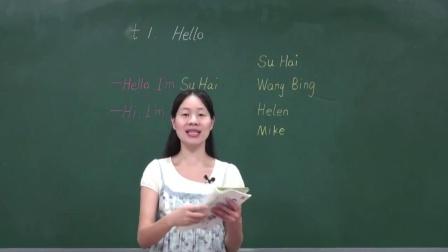 该怎么用英语打招呼呢?其实很简单啊