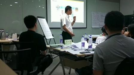 【企业内训】-聆听是什么?-清晖项目管理培训机构