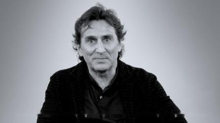 What is Armani for you? - Alex Zanardi