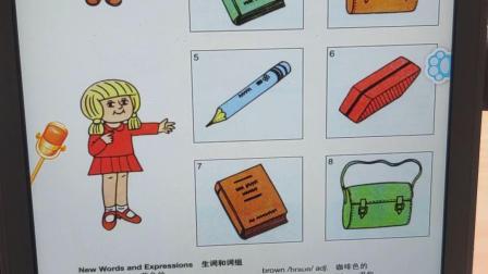 罗老师教英语 看听学 Lesson2