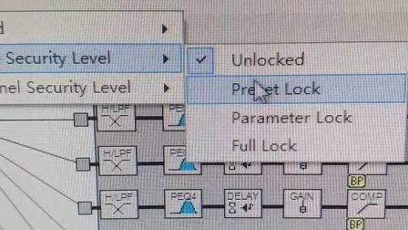 雅仕尼4.8SP密码锁使用说明