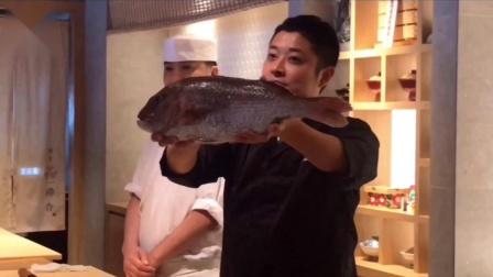 JFOODO 日本產開運魚大盛祭典 教你開運海產小知識