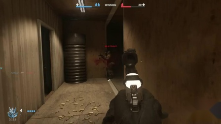 【3DM游戏网】《使命召唤16:现代战争》光追新视频