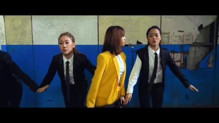 蔡依林《玫瑰少年》舞蹈版超清MV
