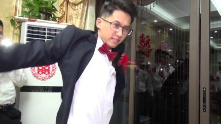 2019.08.30 31 张江韬 周琪琪 高清主题
