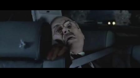 BMW 宝马电影广告短片《The hire》第四篇:《Ambush》车型:E38 7系