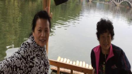 刘影北海录像