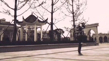 青海DHS舞团 。中秋节快乐。终焉AUS style