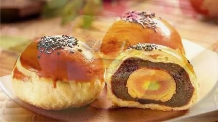 中秋节快乐中秋月饼Happy Mid-Autumn Festivalmoon cakes