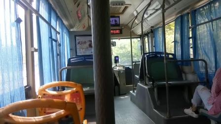 合肥80路公交车