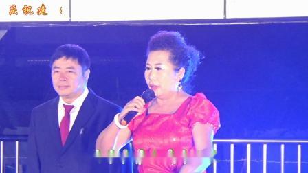 小合唱《今天是你的生日我的祖国》-庆祝建国70周年暨集贤电大建校40周年文艺晚会