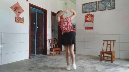 邱家山中中广场舞,!(饿狼传说)