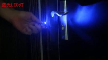 君晓天云汽车用貔貅钥匙扣男士多功能LED灯创意编织绳腰挂件礼品钥匙鍊圈