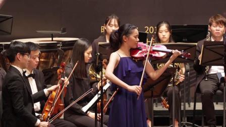 莫扎特降B大调第一小提琴协奏曲(20190825)