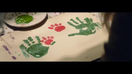 催泪感人公益短片《遗弃主人的狗狗》