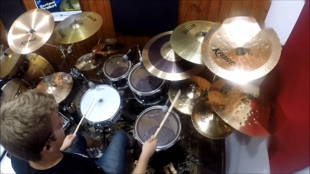 ire_the_courage_to_forgive_drum_cover_gustavo_pr