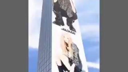 190913饭拍BP户外新广告宣传