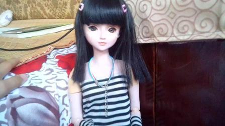 叶罗丽娃娃 终于看见娜娜了『kitty』