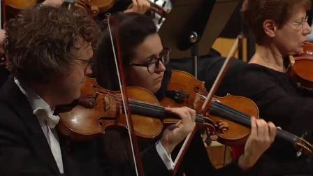 马勒第五交响曲(尤卡-佩卡·萨拉斯特/科隆西德广播交响乐团)