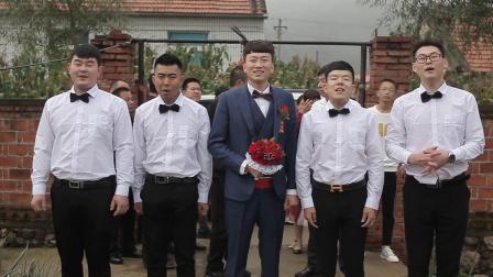 2019.9.14 周钰伟 孙雪扬 快剪
