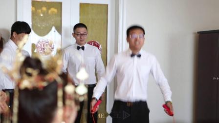 泰默菲尔作品:2019年9月14日婚礼快剪