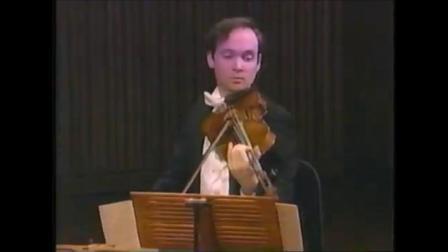 Brahms Viola Quintet in G, Op.111, Kavafian, Zukerman, Neubauer, Phelps, Hoffman