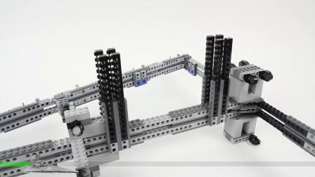 乐高10030 Star Wars Imperial Star Destroyer LEGO积木砖家速拼