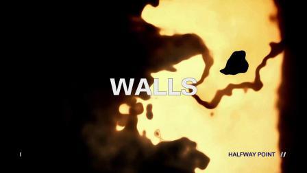 新加坡后核另类摇滚 Halfway Point - Walls
