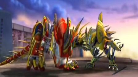 蓝猫龙骑团:酷可太大意了,竟然让蓝猫淘气一起上,结果就悲剧了