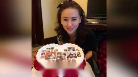 """49岁翁虹也曾与徐锦江""""大战"""" 两段闪婚今保养得当有秘诀"""