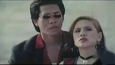 94年国产警匪动作片;峨眉电影制片厂摄制,杨盼盼、高飞加盟出演
