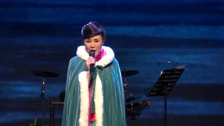 邓丽君金曲《千言万语》海之花陆纯芳演唱会(15)  《月亮代表我的心》