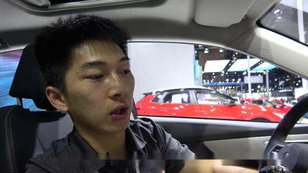 不敢再挑剔了 成都车展体验比亚迪全新秦EV【汽车Vlog197】