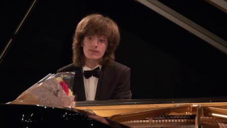 约阿夫·莱瓦诺钢琴独奏音乐会(2019威尔比耶音乐节)