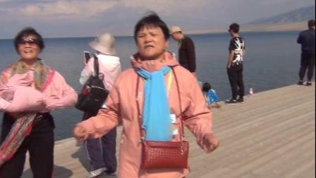 姐妹们游新疆
