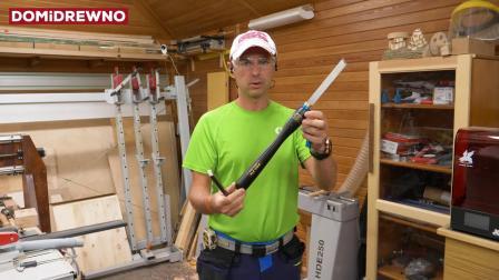 长柄凿子的木柄891. DIY wooden handles for long turning chisels