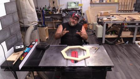 如何使用台锯和其他工具制作完美的斜角How To Make Perfect Miter with a Table Saw and other tools