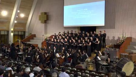Mark Hayes:Requiem|Requiem Aeternam 永恒的安息|指揮:楊磊|台北節慶樂團