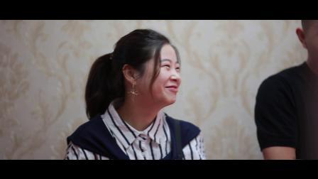 2019.9.16婚礼快剪《盘古婚礼艺术》