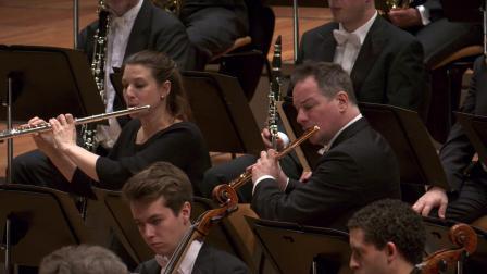阿尔班·贝尔格-小提琴与乐队协奏曲,纪念一位天使