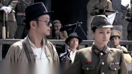 日军寻找拉雷手 随意残害中国人
