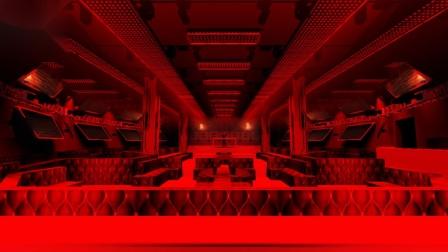 欧视设计与施工—燕郊SPACE NEO CLUB Tel :400-1192-989