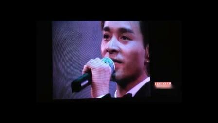 上海2019致敬张国荣多媒体音乐会《热辣辣+大热》大合唱@荣门客栈