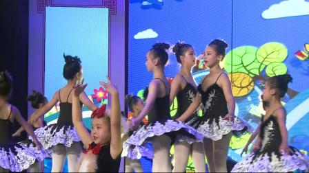 艺术校园小荷花贵州省区《公主与野猫》石阡县沐艺舞蹈培训中心