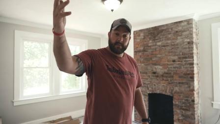如何安装工程硬木地板 - 家居装修How To Install Engineered Hardwood Flooring - Home Renovation