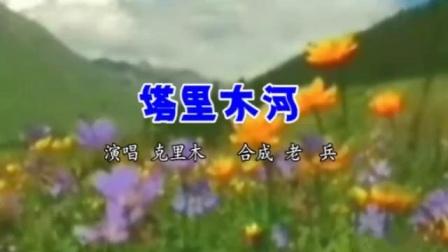 塔里木河~克里木(ktv:老兵)
