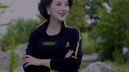 君晓天云中老年休闲运动套装女春秋季健身服2019新款中年妈妈运动服三件套